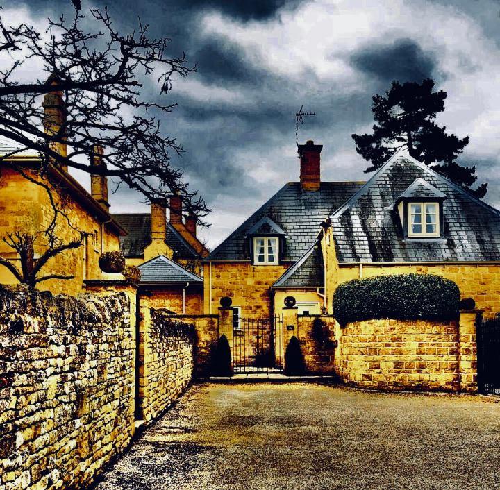 I villaggi più belli del Glouchestershire:UPPER SLAUGHTER