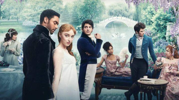Serie TV per ammirare e scoprire la Gran Bretagna