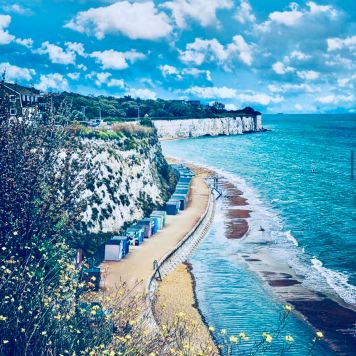 Broadstairs Kent