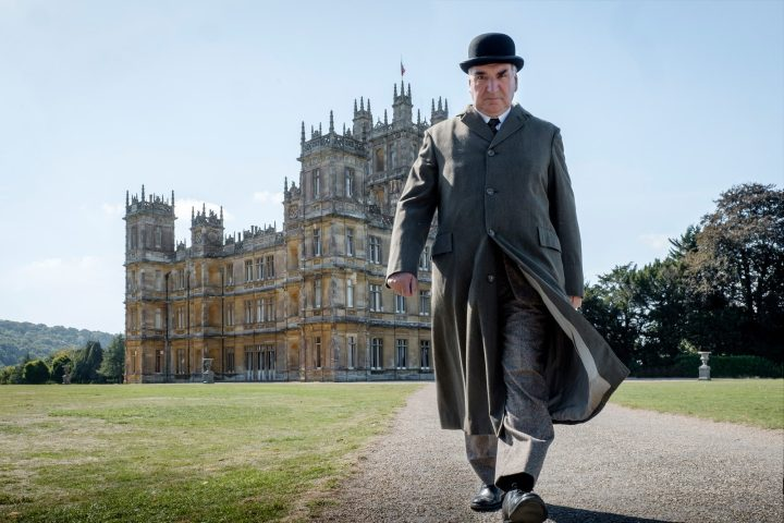 Serie TV per scoprire la Gran Bretagna: Victoria: Downton Abbey