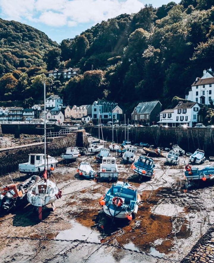 15 villaggi del Devon da non perdere