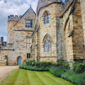 Penshurst Palace