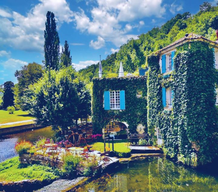 Cosa vedere in Dordogna: Brantôme en Périgord