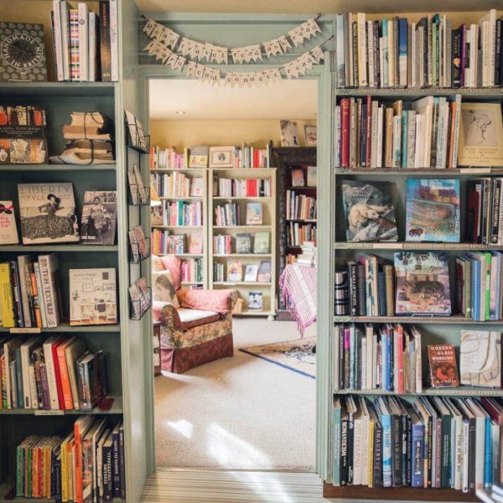 Alfrison Much Ado Books