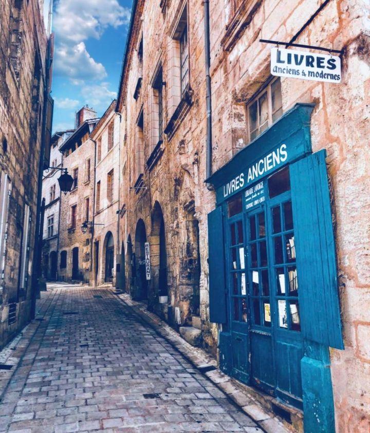 Cosa vedere in Dordogna: Périgueux