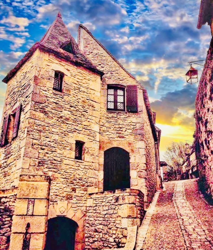 Cosa vedere in Dordogna: Bergerac