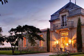 Château Cordeillan-Bage