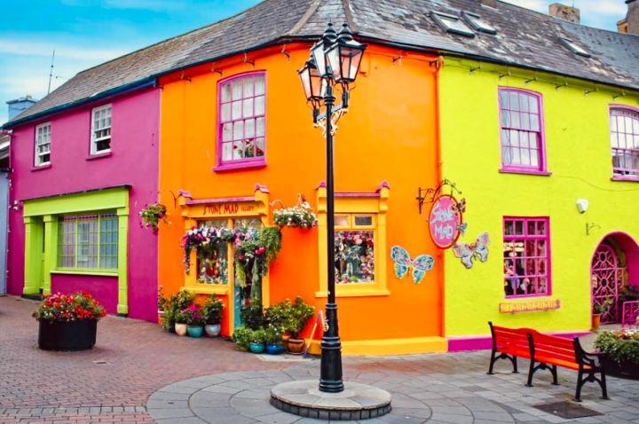 KINSALE (Contea di Cork)