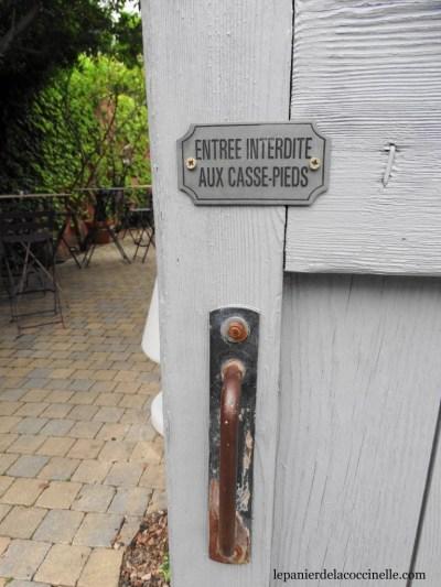 La Maison de Petit Pierre Augé