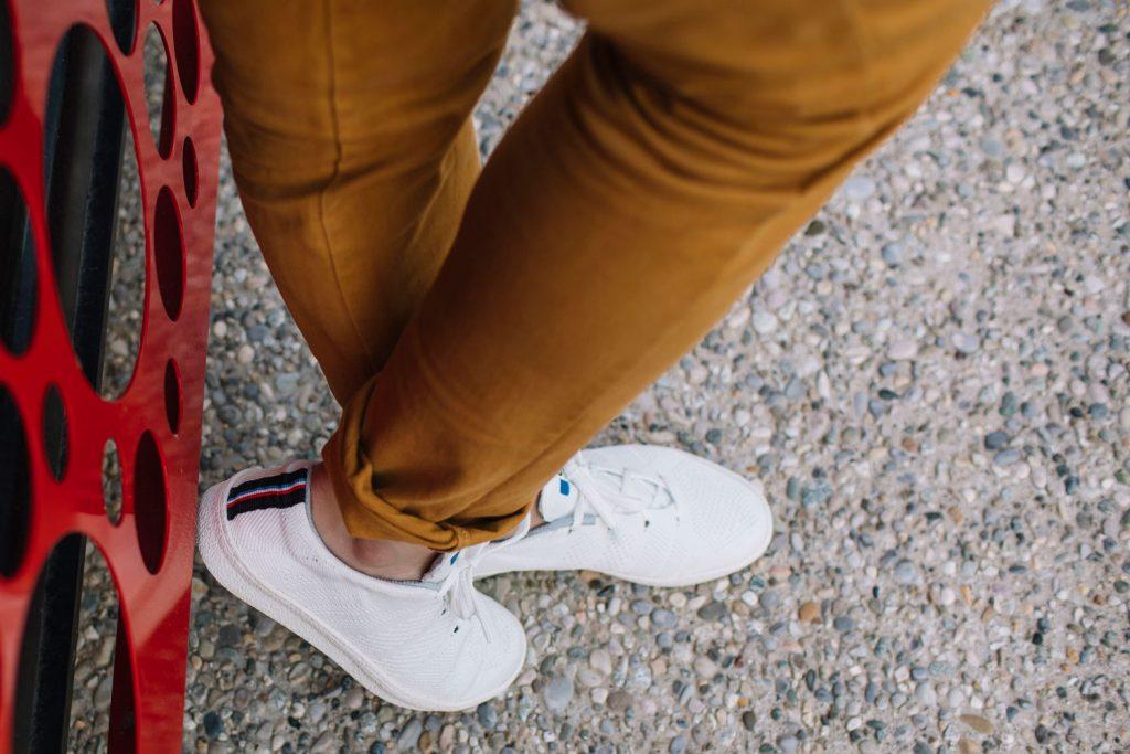 5 marques de mode éco-responsable en campagne de financement participatif sur Ulule. Ector, sneaker éco-conçue made in France et vegan. Mademoiselle Coccinelle, blog mode éthique et made in France