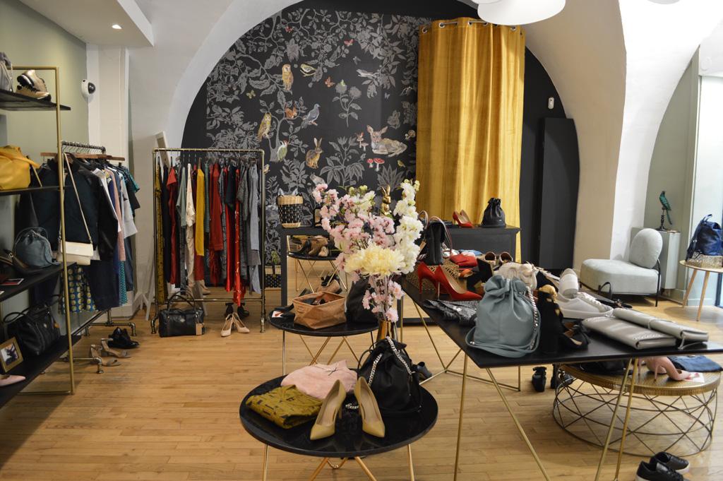Les 3 L, boutique vegan et mode éco-responsable à Montpellier