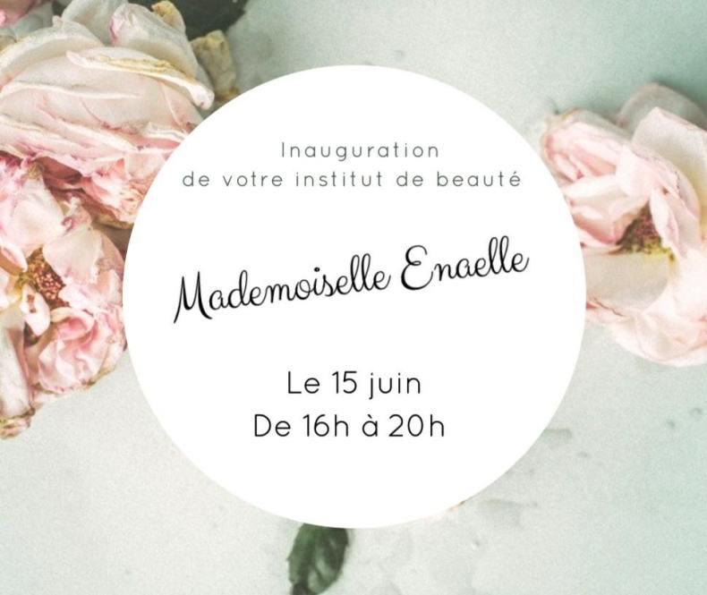 invitation ouverture