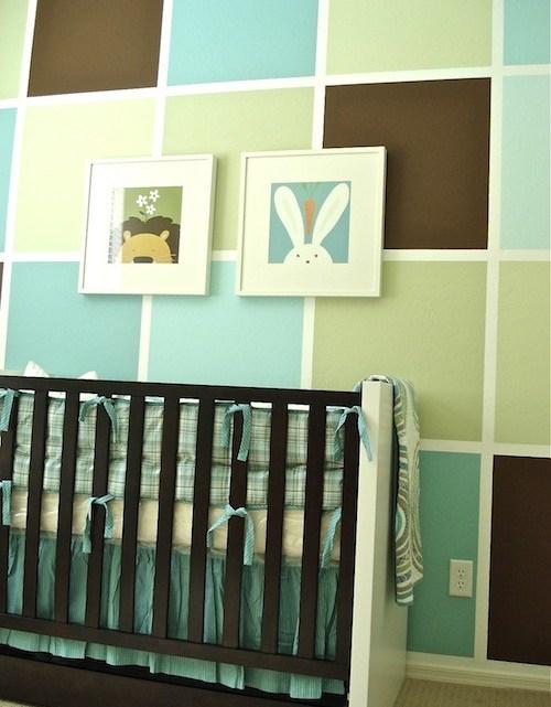 [Inspiration] Chambres de petits garçons