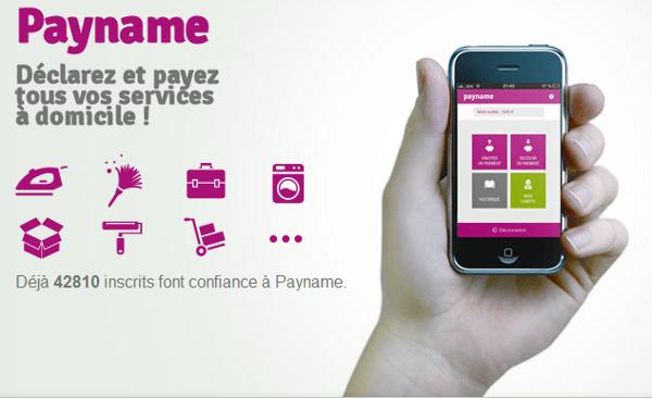 Payname