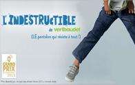 Le pantalon Indestructible : a-t-il résisté à Raoul?