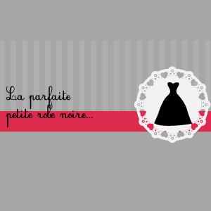 Samedi Shopping : la parfaite petite robe noire [+codes promo]