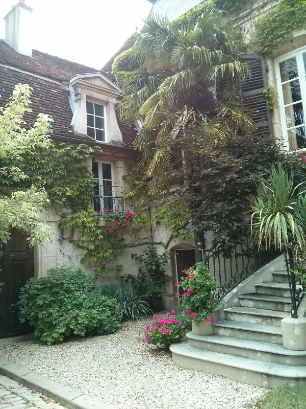 Route des vins Bourgogne