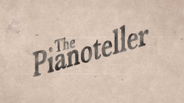 Action contre la Faim présente The Pianoteller (article sponsorisé)