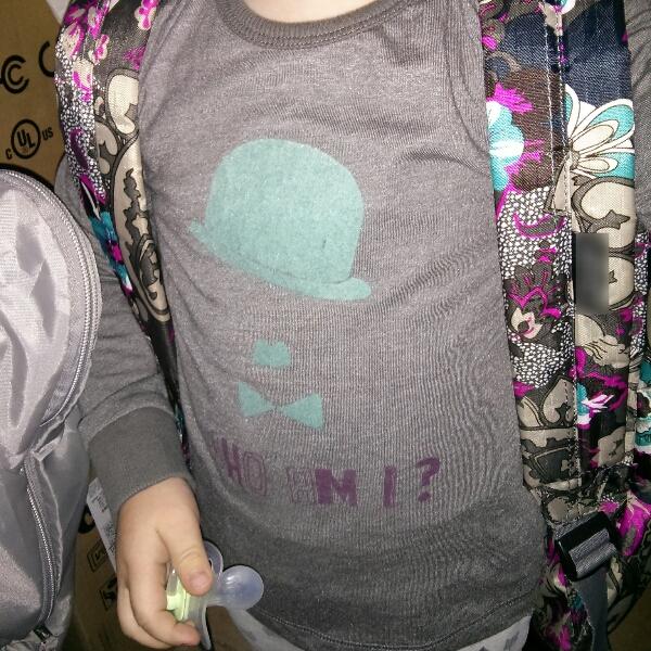 T-shirt Imps& Elfs