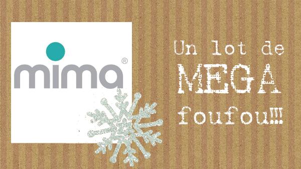 ☃ NOEL DE DINDES ☃ Mima #concours de mega foufou