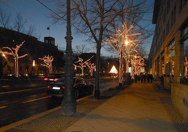 illuminations Berlin