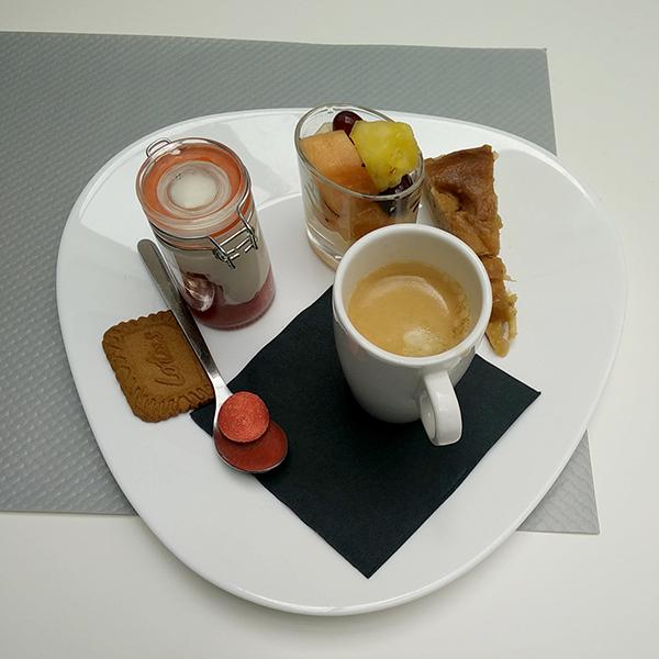 café gourmand Lille