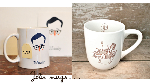 [Samedi Shopping] Mugs and coffee (+ codes promo)