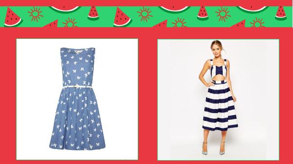 [Samedi shopping] Les jolies robes (+codes promo)