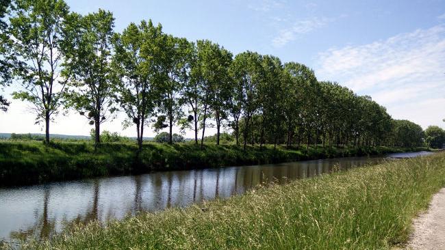 En croisière fluviale : de Pontailler s/Saône à Savoyeux