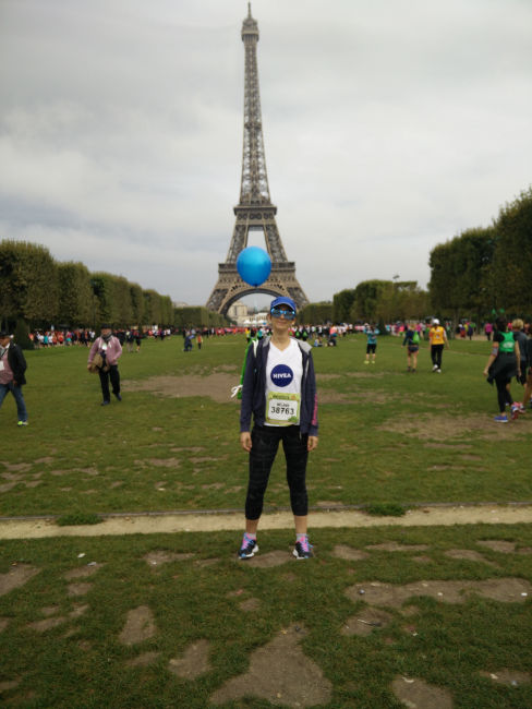 la parisienne 2015