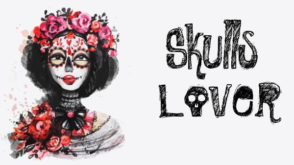[Samedi Shopping] Skulls Lover (+ codes promo)