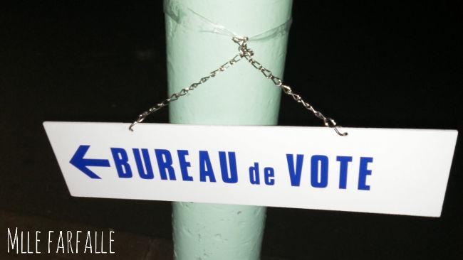 bureau de vote 6 décembre