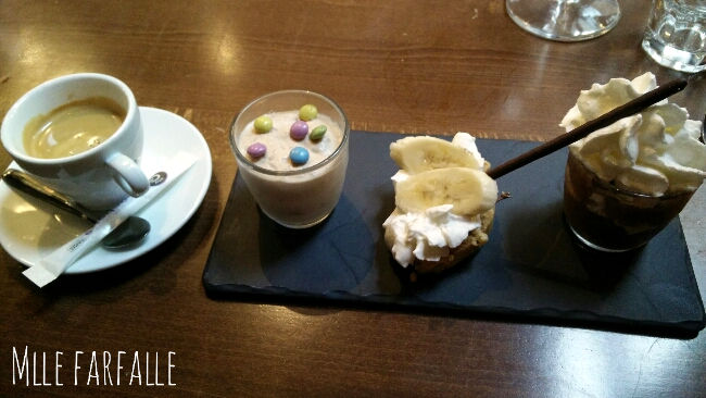 café gourmand à Lille