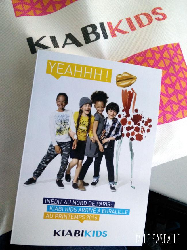 Kiabi Kids à Euralille