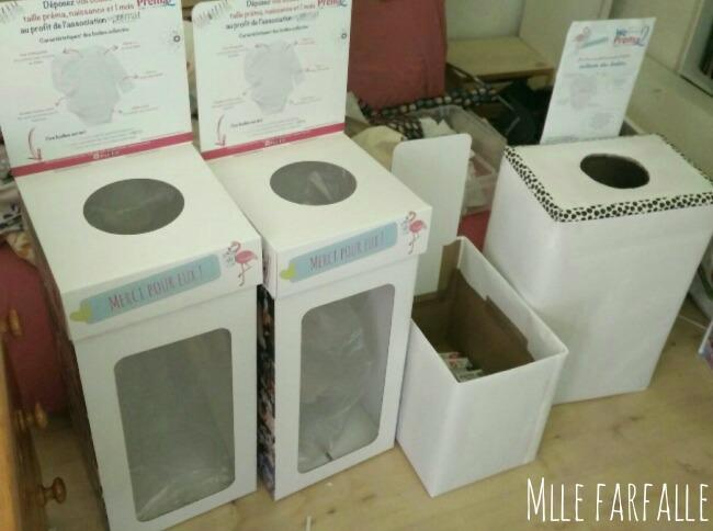 urnes We Love Prema Lille