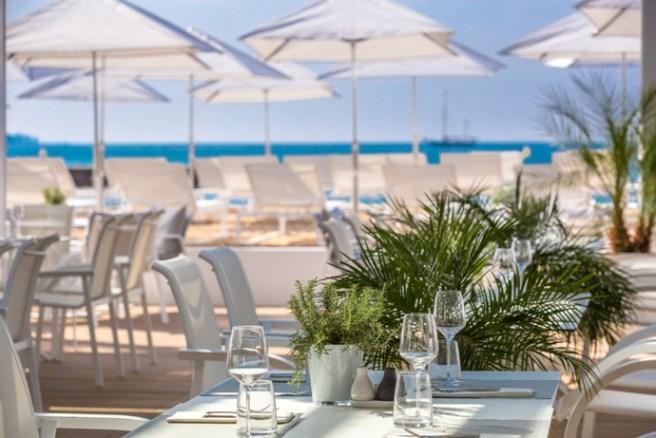 Hôtel Majestic Cannes