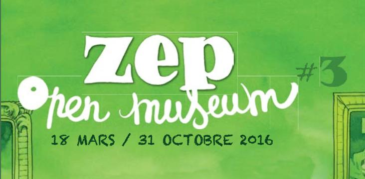 Open Museun PBA Lille