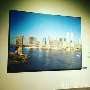 Mémorial 11 septembre New York