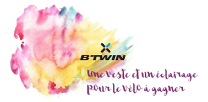 concours Btwin