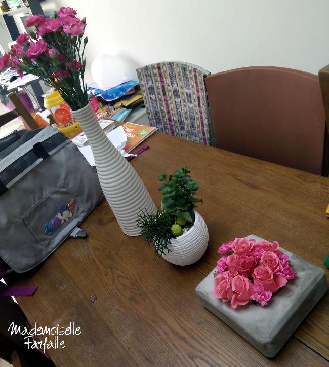 Maison fleurie Lille