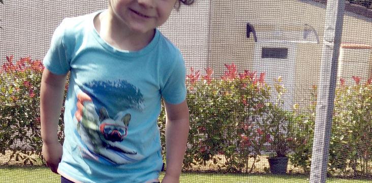 [Mode enfant] Minilooks de juillet