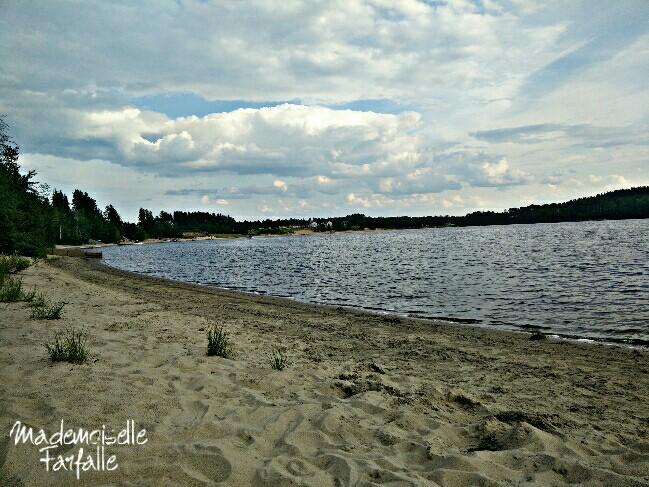 lac à jim