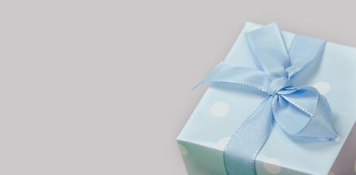 [Samedi shopping] Ma wishlist d'anniversaire