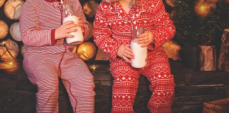 [Samedi shopping] Pyjama party