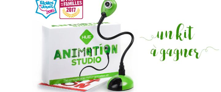 Kit Animation Studio de HUE