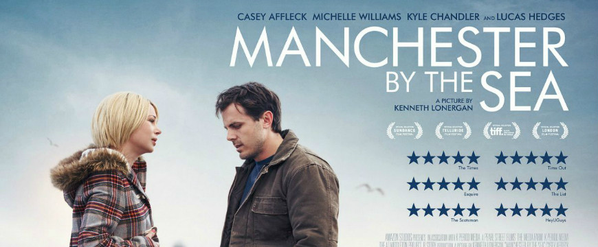 [Cinéma] Manchester by the sea
