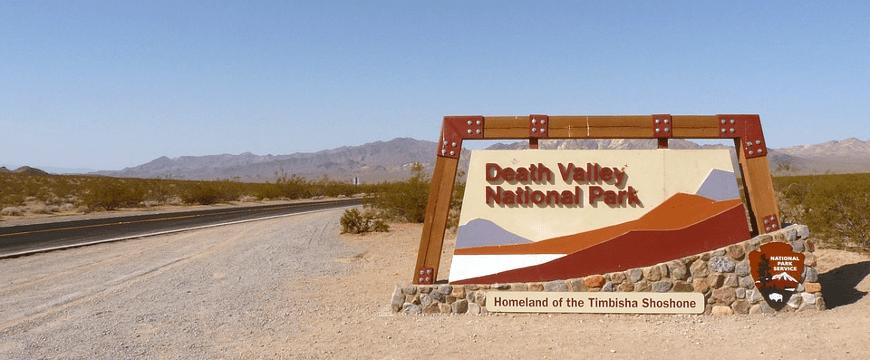 Le road-trip annuel sera… dans l'Ouest Américain!!