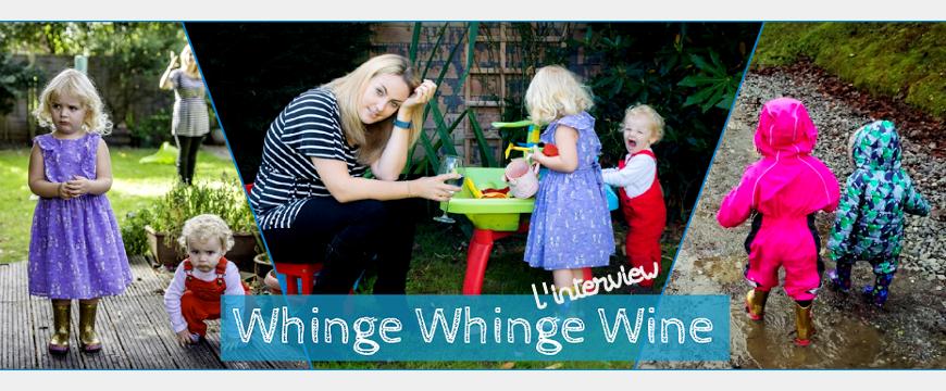 Whinge Whinge Wine