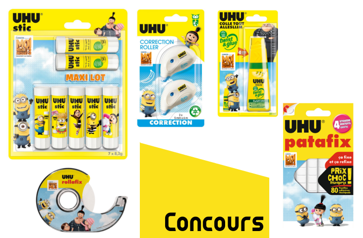 concours Uhu