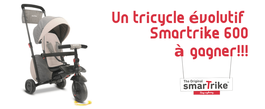 Smartrike 600
